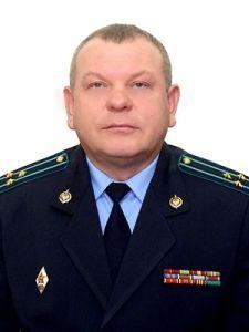 У пограничников КБР новый начальник