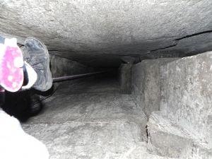 В Кабардино Балкарии найдена загадочная пещера