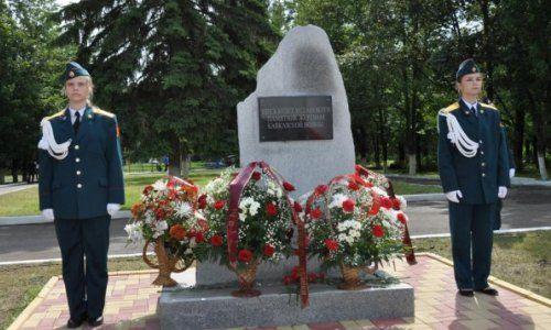 В КЧР вспоминали жертв Кавказской войны