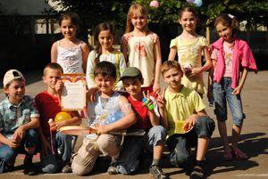 В школах и пришкольных лагерях КБР проходят Дни здоровья