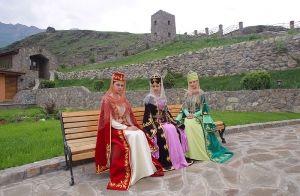 Женская Одежда Во Владикавказе