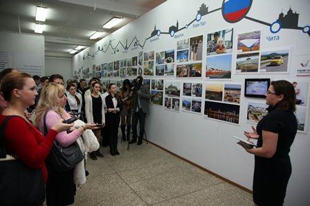 Выставки в ставрополе